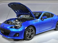 Lỗi động cơ, Subaru BRZ, XV và Forester bị triệu hồi tại Việt Nam