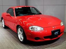 Đây là một trong những chiếc Mazda MX-5 Miata hiếm có nhất