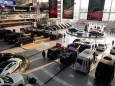 Doanh số xe Trung Quốc sụt giảm 7 tháng liên tiếp khiến các nhãn hiệu phương Tây méo mặt