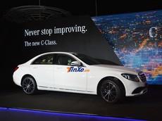 Video khám phá chiếc Mercedes-Benz C200 Exclusive 2019 giá hơn 1,7 tỷ đồng của Ngô Kiến Huy