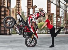 Ducati Hypermotard 950 2019 sẽ sớm về Việt Nam, giá dự kiến 460 triệu đồng