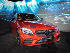 Đánh giá xe Mercedes-Benz C300 AMG 2019: Quá nhiều trang bị, giá rẻ hơn đến 52 triệu đồng