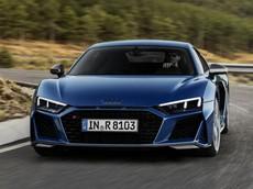 Audi R8 là siêu xe được tìm kiếm nhiều nhất trên thế giới, còn Việt Nam mê nhất là Lamborghini Aventador