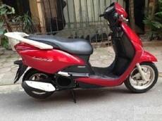Hà Nam: Cô hiệu trưởng trộm xe Honda Lead của giáo viên cầm cố lấy tiền tiêu xài