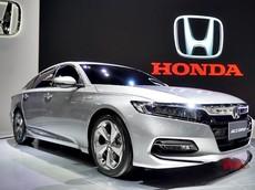 Hé lộ trang bị của Honda Accord 2019 bản Thái Lan, người Việt có thể tham khảo trước khi mua xe