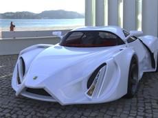9 mẫu concept Ferrari xấu xí đến mức không được đưa vào sản xuất