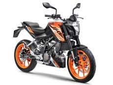 KTM muốn vượt qua Kawasaki để trở thành nhà sản xuất mô tô lớn thứ 3 thế giới