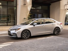 "Toyota Corolla 2020: Sedan cỡ C ""ngon, bổ, rẻ"""