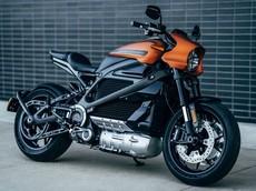 Nhiều xe mô tô điện sẽ được Harley-Davidson hé lộ tại Geneva