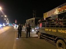 Biên Hòa: Nhận lời gạ đua, nam thanh niên 20 tuổi gặp tai nạn tử vong tại chỗ