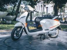 Xăng tăng, xe máy điện Vinfast Klara chính thức tăng giá