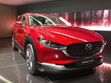 """Mazda CX-30 - """"Tiểu Mazda CX-5"""" với thiết kế đầy phong cách từ ngoài vào trong"""