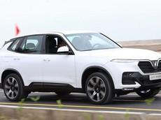 Sau tất cả, xe ô tô VinFast đầu tiên đã chính thức xuất xưởng