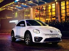 Volkswagen tặng khách hàng bữa tối tại khách sạn 5 sao nhân dịp 8/3