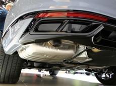 """Lối thiết kế """"ống xả giả"""" tiếp tục tung hoành ở Triển lãm Geneva 2019, chủ yếu ở xe Đức"""