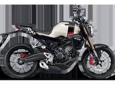 Mô tô tân hoài cổ Honda CB150R ra mắt phiên bản mới, giá khởi điểm 73 triệu đồng