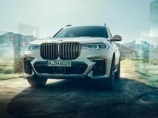 """BMW X7 2019 - đối thủ của """"chuyên cơ mặt đất"""" Lexus LX - ra mắt Đông Nam Á trong tháng này, giá từ 6,6 tỷ đồng"""