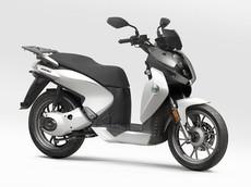 Benelli ra mắt xe máy điện đầu tiên vào cuối năm nay