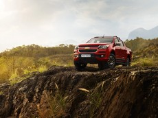 Chevrolet tung khuyến mãi khủng, giảm 20 - 50 triệu đồng khi mua xe Colorado và Trailblazer