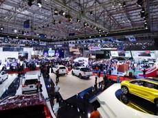 Tháng 2 nghỉ Tết dài ngày, người Việt vẫn mua hơn 13.000 ô tô
