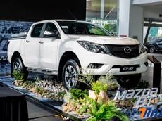 Hàng loạt xe bán tải được khuyến mại nhằm hút khách trước thềm tăng lệ phí trước bạ