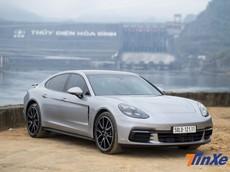 Khám phá Sport Response - Tính năng thể thao ấn tượng của Porsche
