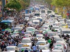 Tiền đề cấm xe máy, Hà Nội có thể tạm dừng đăng ký xe máy mới vào năm 2020