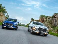 Không phải Toyota, Hyundai mới là thương hiệu xe con được người Việt ưa chuộng nhất trong tháng 2