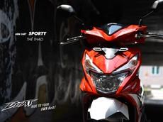 Honda Beat 2019: Xe ga cá tính nhập khẩu tư nhân, giá hơn 30 triệu đồng