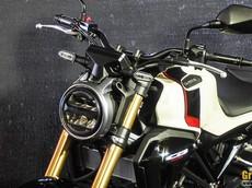 """""""Tiểu"""" Neo Sport Cafe Honda CB150R ABS 2019 ra mắt Việt Nam, giá 105 triệu đồng"""