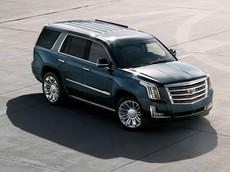 Nhà giàu đổ xô mua Lincoln Navigator, hãng Cadillac phải giảm giá cho Escalade để hút khách