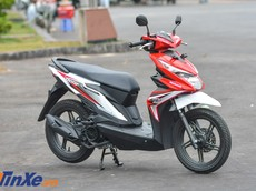 Chi tiết Honda Beat 2019 nhập từ Indonesia: Xe ga dành cho phái nam, giá hơn 30 triệu đồng