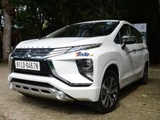 Mitsubishi Xpander: Giá Xpander 2020 mới nhất & tin khuyến mãi tháng 2/2020