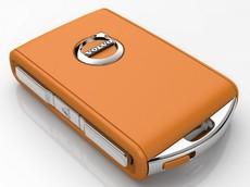 Volvo triển khai hệ thống camera trong xe và chìa khóa an toàn mới để giảm bớt tai nạn