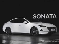 Đánh giá nhanh Hyundai Sonata 2020: Lột xác về thiết kế, tràn ngập công nghệ mới