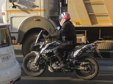 Xe ADV giá rẻ KTM 390 Adventure tiếp tục lộ ảnh chạy thử, dự kiến ra mắt vào tháng 5/2019