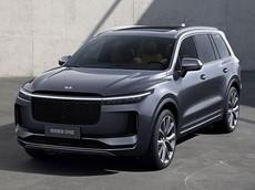 Li Xiang One - SUV 6 chỗ, trang bị 4 màn hình hiện đại, giá 1,38 tỷ Đồng mới toanh của Trung Quốc