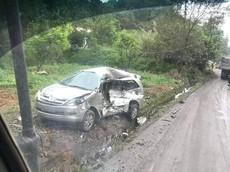Thái Nguyên: Xe tải chạy lấn làn, tông Toyota Innova khiến 8 người thương vong