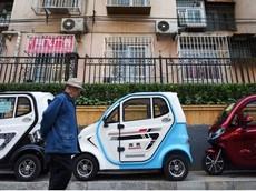 """Ngành xe điện Trung Quốc đang """"phát hoảng"""" với các vấn đề chất lượng"""