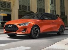 Đánh giá nhanh Hyundai Veloster 2019 bản Mỹ: Tốc độ, lái hay và đầy tính thực dụng