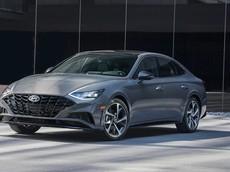 """Hyundai Sonata 2020 bản quốc tế sẽ có 2 động cơ mới và nhiều công nghệ """"đáng thèm muốn"""" trong phân khúc"""