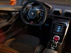 Nguyên nhân Lamborghini không thể có hộp số sàn như ở Porsche