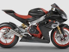 Aprilia sẽ ra mắt sport bike tầm trung mới trong năm sau, dự kiến mang động cơ 660cc