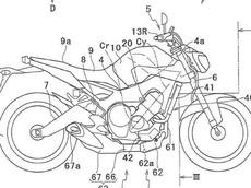 Yamaha đang phát triển naked bike trang bị turbo thuộc dòng MT-Series