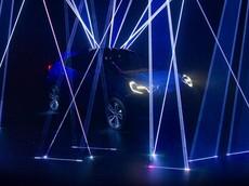 Ford Puma 2020 lộ diện, chuẩn bị đối đầu Hyundai Kona và Honda HR-V