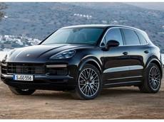 Đánh giá nhanh Porsche Cayenne 2019 bản Mỹ: Nội thất hạng nhất, lái chuẩn, nhưng không dễ điều khiển