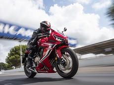 Điểm mặt 8 mẫu mô tô mới mà Honda Việt Nam vừa ra mắt trong quý I năm 2019