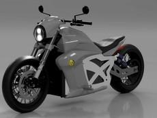Evoke ra mắt mô tô điện mới với khung bằng nhôm, công suất 160 mã lực và tầm hoạt động hơn 250km