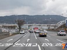 Giao thông Hàn Quốc và những điều thú vị