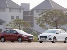 Tháng 3/2019, doanh số của Hyundai Thành Công quay trở lại quỹ đạo tăng trưởng